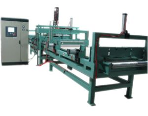 Sandwich Panel Glue Brushing Machine pictures & photos