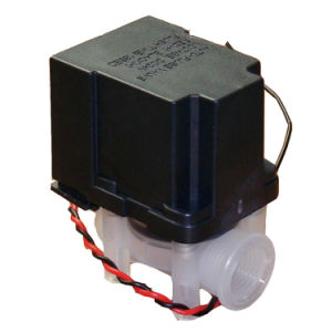 Water Outlet Solenoid Valve (Qxd-17xc-a*2A)