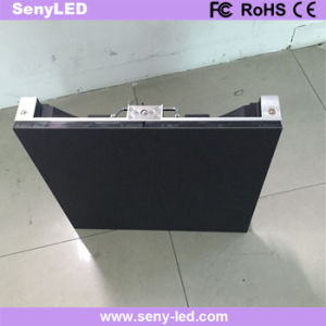 P2.976mm Indoor Slim High Definition Full Color Rental LED Display for Video Advertising (CE RoHS FCC) pictures & photos