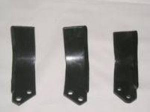 Tiller Black - Black (TBB-0002)