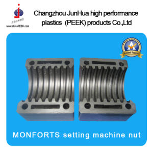 Monforts Setting Machine Nut pictures & photos
