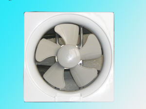 Exhaust Fan/Square Fan CB Approvals pictures & photos
