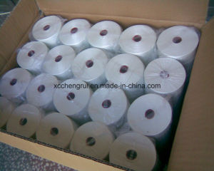 Insulation Fiberglass Tape with Red Line pictures & photos