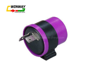 Ww-8501, Motorcycle Part, 12V Motorcycle Buzzer pictures & photos