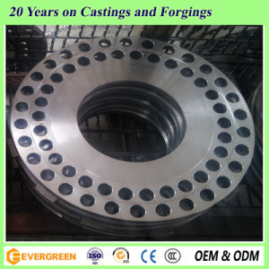 Lost Wax/Silica Sol Investment/Precision Carbon Steel Casting pictures & photos