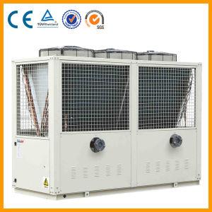 CE 68kw Air Source Heat Pump pictures & photos