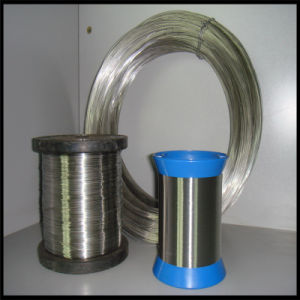 Annealed SUS 304 Stainless Steel Wire in Coil pictures & photos