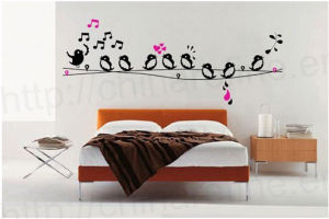 Wall Decals Stickers (WS016) pictures & photos