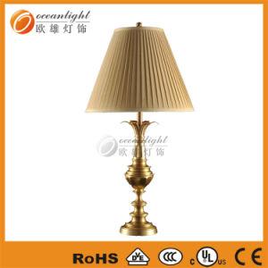 Lustres Cheap Modern Table Lamps, Desk Lamp (OT9009) pictures & photos