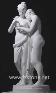 Roman Sculpture/Roman Statue (BJ-FEIXIANG-0030) pictures & photos