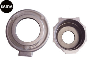Ductile, Grey Iron Sand Casting for Pump Part with Customized pictures & photos