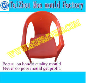 Plastic Restaurant/Hotel Chair Mould pictures & photos