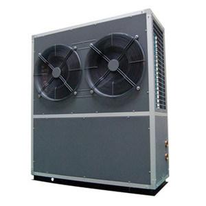 Low Temperature Evi Water Source Heat Pump pictures & photos