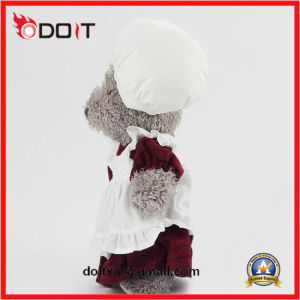 Custom Personalized Teddy Bear Chef Teddy Bear with Chef Uniform pictures & photos