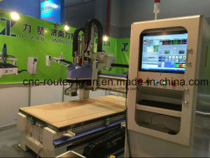 CNC Woodworking Machinery Ua-482 pictures & photos