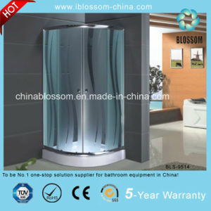 Best Selling Shower Cabin Shower Cubicle Simple Shower Room (BLS-9514) pictures & photos