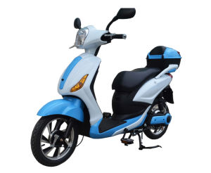 En15194 High Quality 500watt 48V 20 Ah Electric Scooter pictures & photos