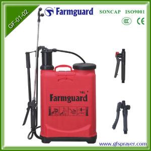 16L Manual Sprayer Knapsack Sprayer (GF-01-02)