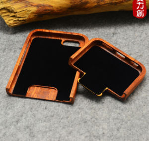 High Quality Natural Wood Phone Case for iPhone 5 6 pictures & photos