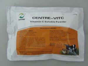 Vitamin C Soluble Powder