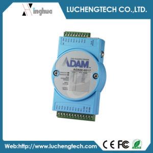 Adam-6017-Be Advantech 8-CH Isolated Input Modbus TCP Module