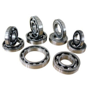 Excellent Deep Groove Ball Bearing pictures & photos