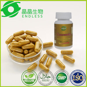 New Herbs Extract GMP Certified Anti-Tumor Turmeric Curcumin Capsules pictures & photos