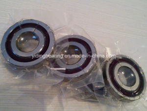 China Angular Contact Ball Bearing B707c pictures & photos