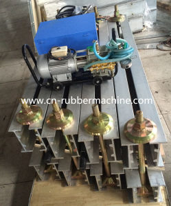 Water Cooling Conveyor Belt Splicing Vulcanizing Press (ZLJ-1000X1200) pictures & photos