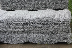 Hot Dipped Galvanized Gabions for Stone pictures & photos