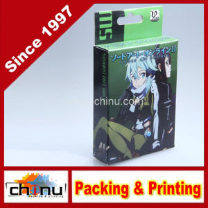 Anime Sword Art Online Poker Size Standard Index Playing Cards (430058) pictures & photos