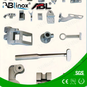 Abl All Kind of Fitting Precise Die-Casting Part 28 pictures & photos