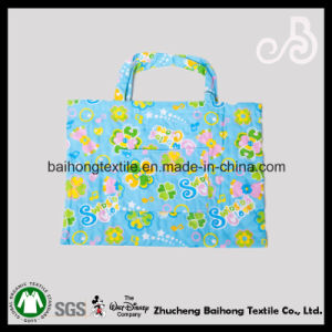 Colorful Cotton Shopping Tote Bag pictures & photos