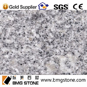 China G602 Granite for Countertop or Paving Stone