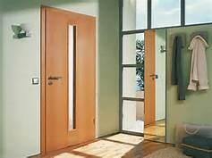 Wooden Fire Door of BS 476 Standard pictures & photos