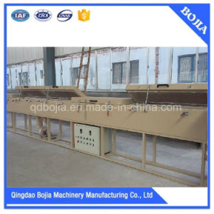 Rubber Foam Pipe Production Line pictures & photos