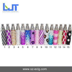 Wholessale Cheapest Diamond EGO Battery Crystal EGO Battery