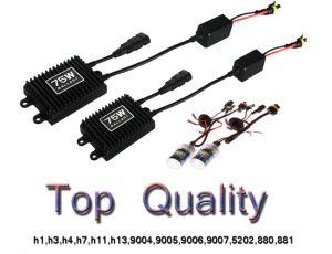 HID Xenon Auto Headlight Kits pictures & photos