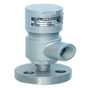 Vacuum Negative Pressure Safety Valve (FA72W) pictures & photos