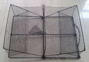 Fishing Net -Crab Basket-Crab Net -Fishing Tackles-Fishing Equipment B020 pictures & photos