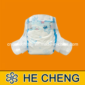 Non-Woven Baby Diaper Manufactures in China pictures & photos