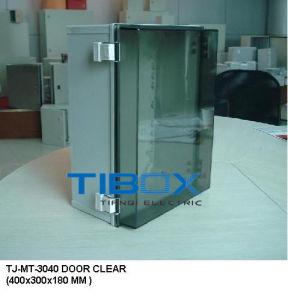 IP66 Custom Aluminum HDD Enclosure pictures & photos