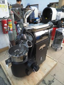 2kg Coffee Roaster for Coffee Shop, Cafe, Restaurant, Hotel pictures & photos
