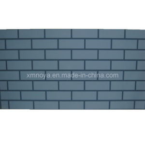 Waterproof Fireproof Exterior Brick Cement Board for Wall Decorative pictures & photos