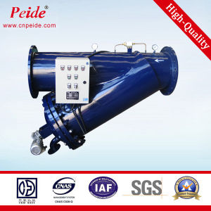20um 230V60Hz 30s 100L Discharge Self Cleaning Water Filter pictures & photos