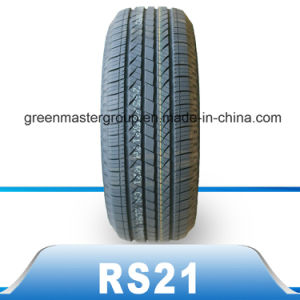 SUV Car Tyre H/T Tires 235/75r15, 235/70r16, 265/60r18 for Lingling, Trianlge and Aeolus Brand pictures & photos