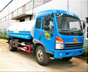 5- 10 cbm high quality Sprinkler truck water cart pictures & photos