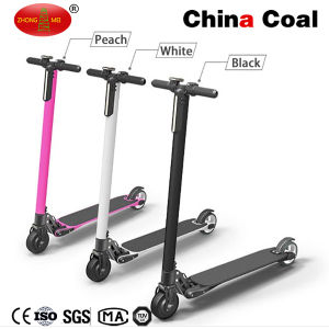 Portable Electric Skatebord Scooter with Fast Fold pictures & photos