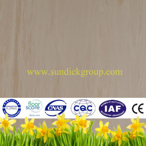 Professional Homogenous PVC Roll Floor Factory