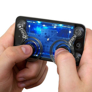 2017 Hot Smart Phone Mobile Control Mini Game Joystick pictures & photos